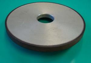 Алмазный инструмент на органической связке