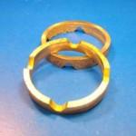 Алмазные кольцевые сегменты